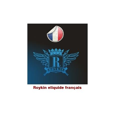 E-liquides Roykin