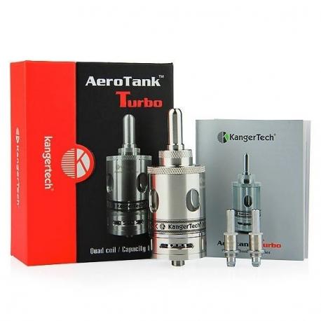 Aerotank turbo