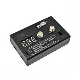 Eleaf Ohmmètre & Voltmètre Digital