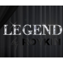 E-liquide Roykin Legend 10ml