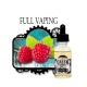 E-Liquides Greenvapes