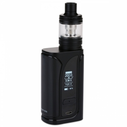 Kit Ikuu i200w Eleaf + melo4