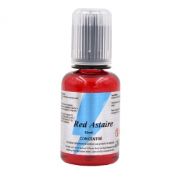 Arome concentré Red astaire TJUICE