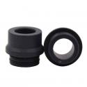 Drip tip 810 téflon noir pour tfv8/tfv12 et autres
