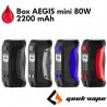 Batterie Aegis mini 80w