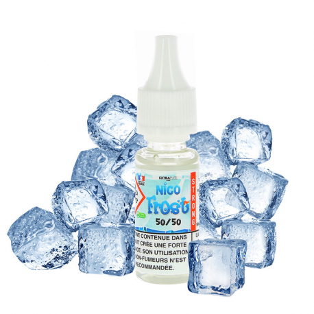 Booster Nicofrost strong 20mg