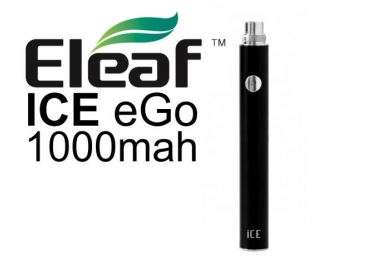 Batterie Eleaf ice