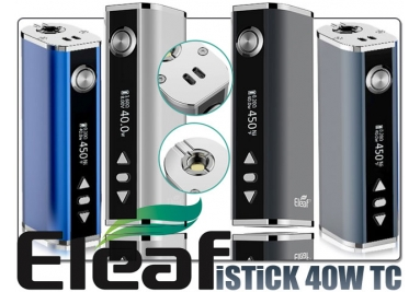 Kit Eleaf TC 40 watt